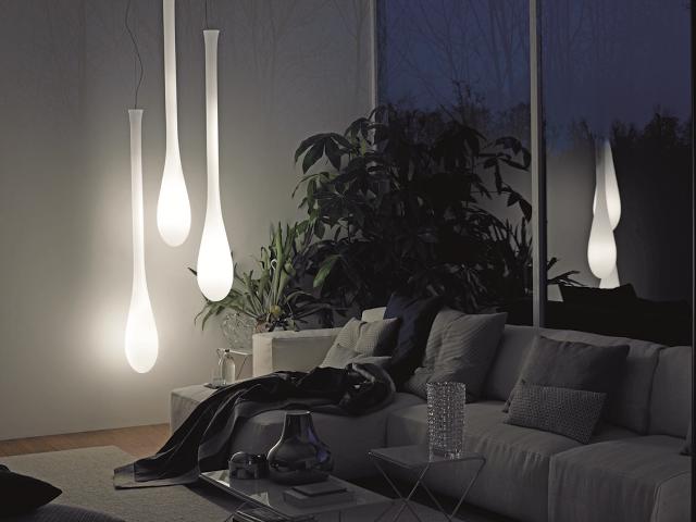 design-dautore.com: Vetreria Vistosi: Light my mind