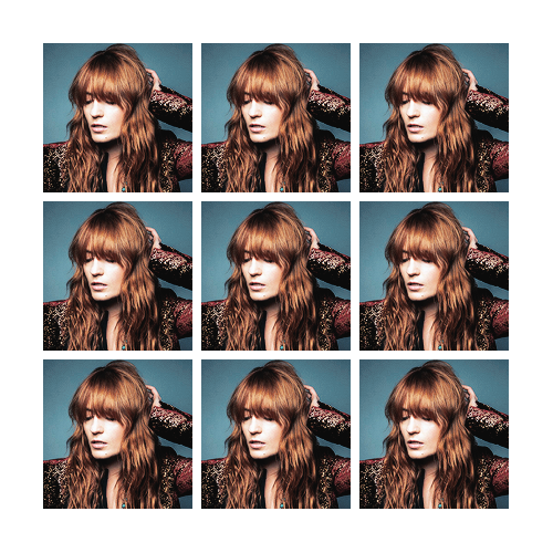 Florence Welch #tumblr