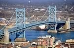You can walk over the Ben Franklin bridge?!?