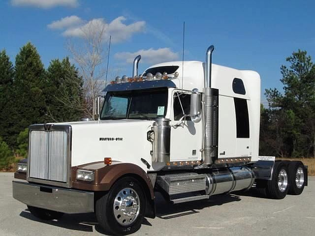 Western Star Sleeper Trucks Http Www Nexttruckonline Com Trucks For Sale Conventional Sleeper Trucks Western St Western Star Trucks Trucks Trucks For Sale