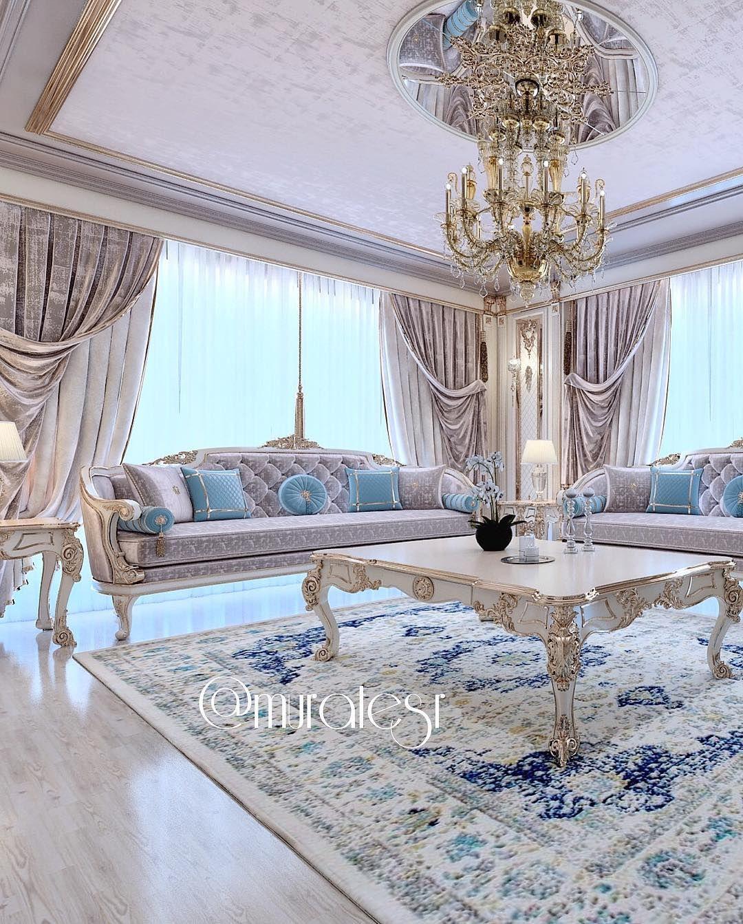 Goruntunun Olasi Icerigi Masa Ve Ic Mekan Living Room Design Decor Luxury Living Room Design Furniture Design Living Room