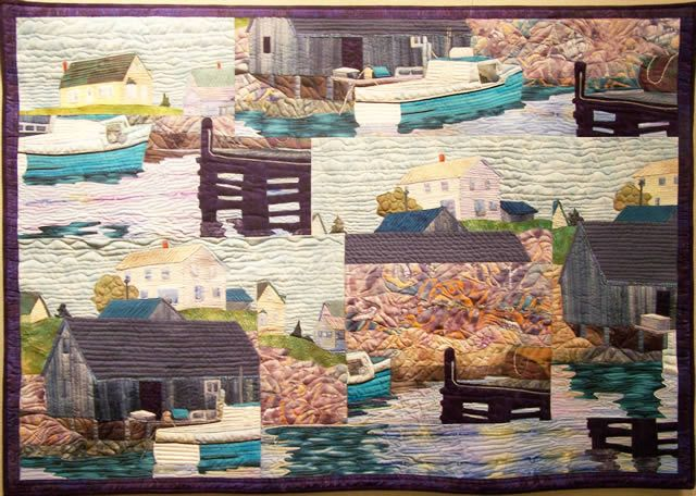 National Jury Show 2010 ~ Photo Gallery ~ Canadian Quilters ... : canadian quilting association - Adamdwight.com