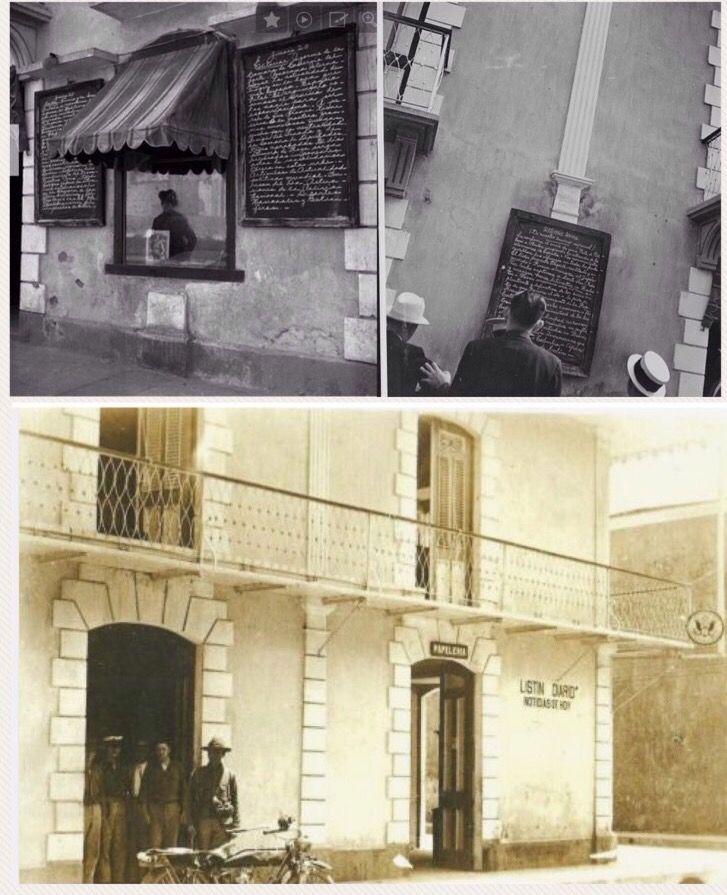 Pin On Fotos Históricas De Santo Domingo