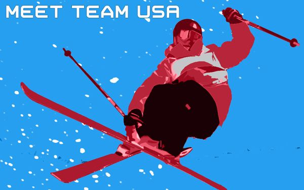 Get excited about the winter Olympic Games and learn about team USA here