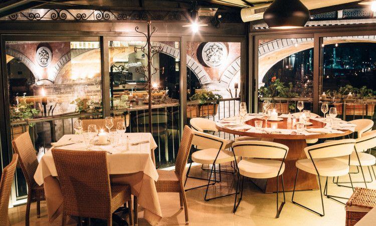 Terrazza - Catullo Ristorante Pizzeria a Torino | Ristorante | Pinterest