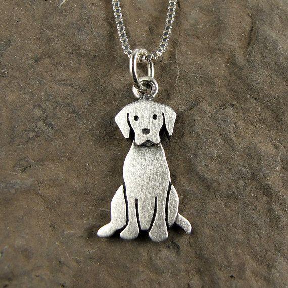 Pin De Maria Cristina En Calado Joyeria De Animales Cachorros De Labrador Perro Labrador
