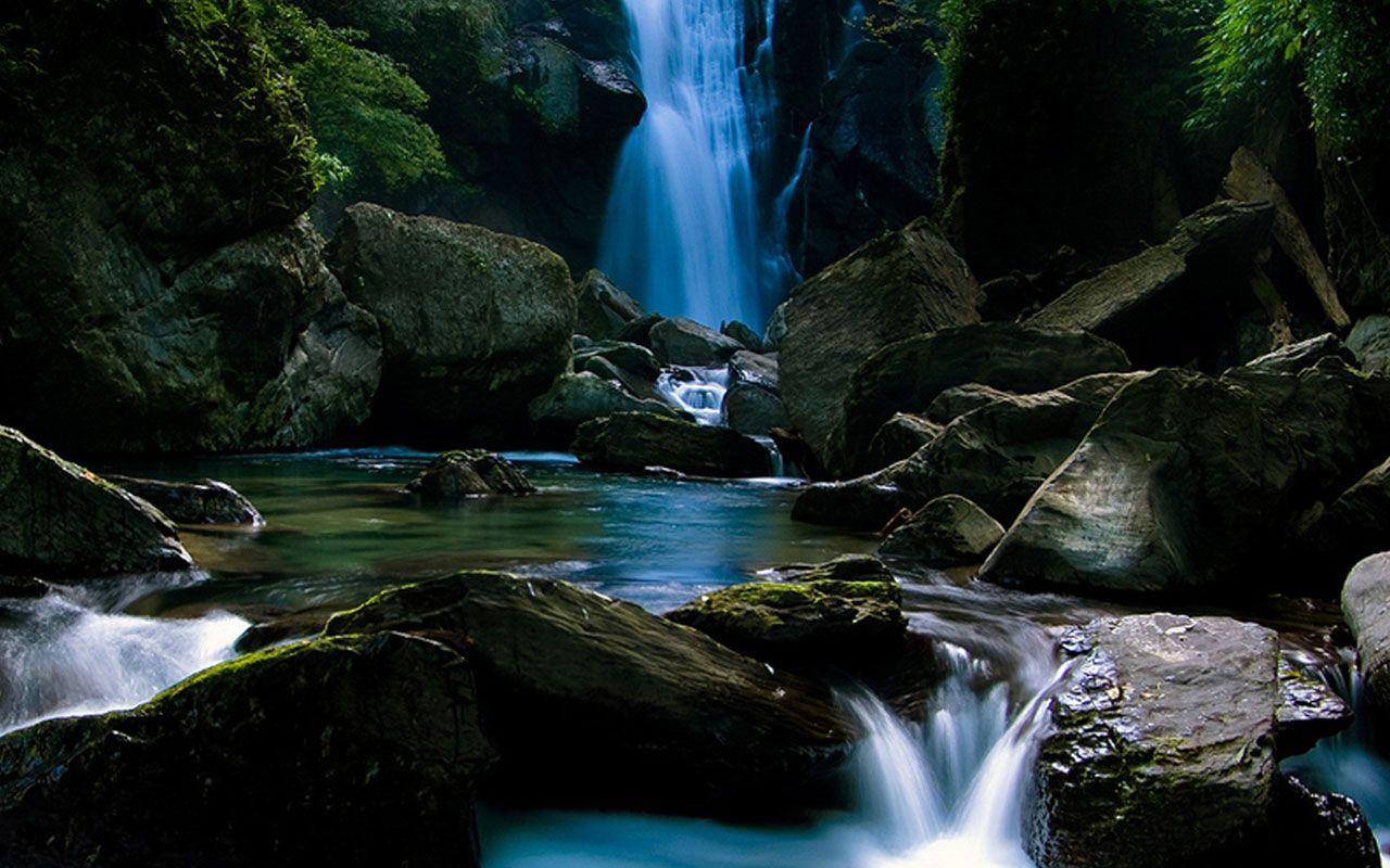 Wallpapers For Tablet Samsung 10 1 Wallpapersafari Hd Nature Wallpapers Waterfall Wallpaper Nature Wallpaper