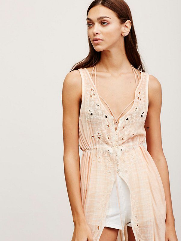 Riptide Maxi at Free People Clothing Boutique