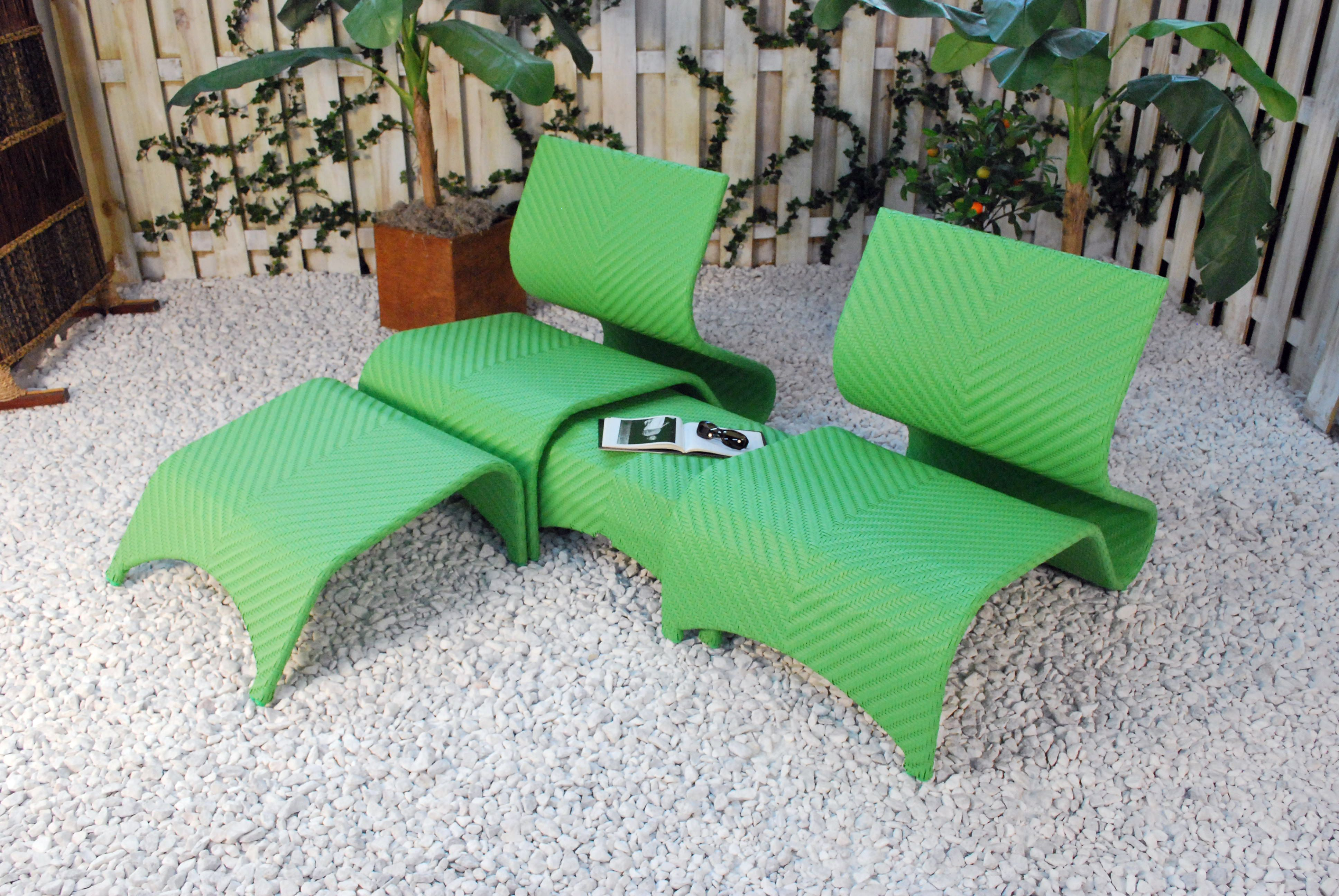 Maui chair - Kannoa in 2019 | Outdoor furniture sets ...