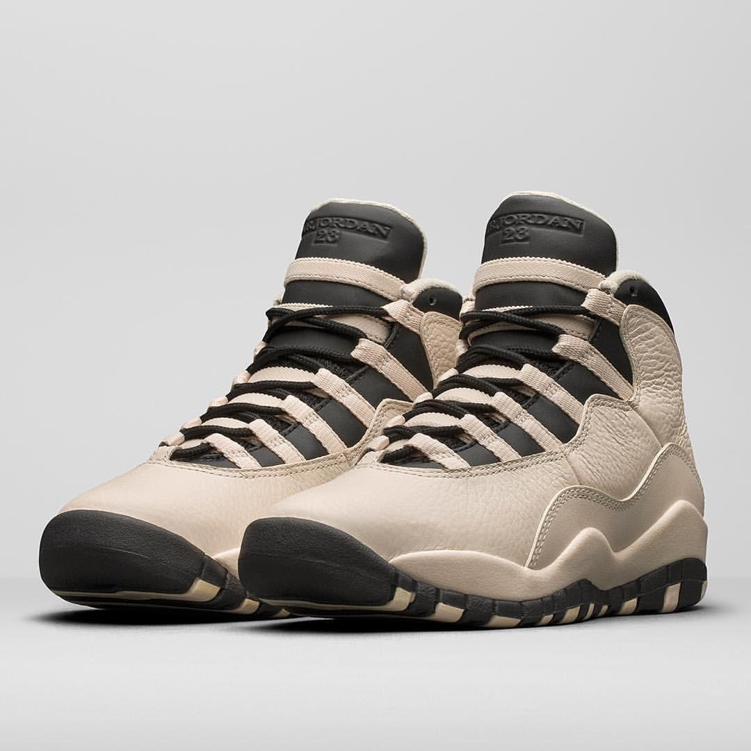 Air Jordan 10 GG