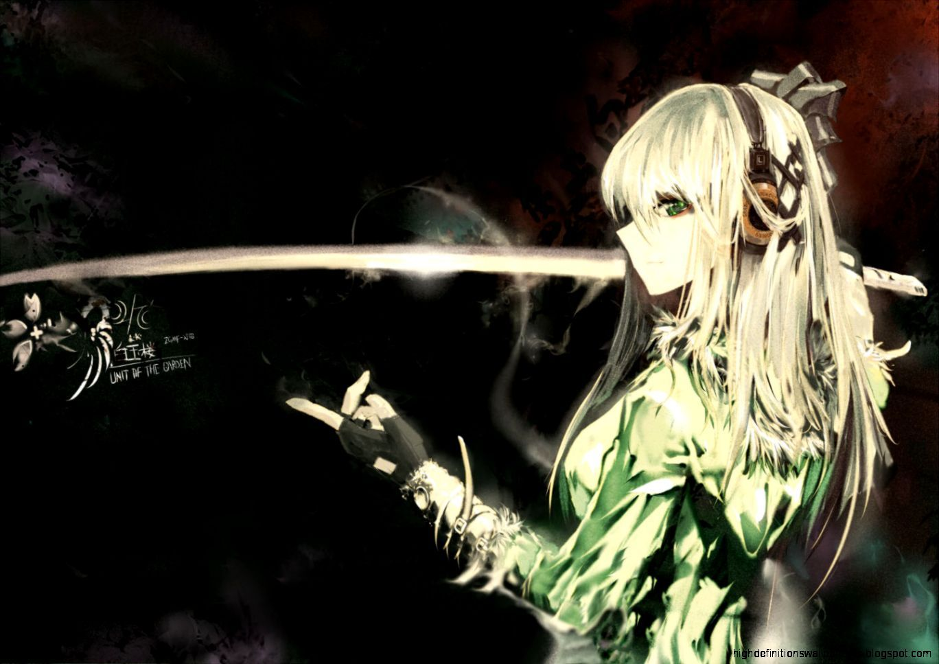Wallpapers anime hd collection for free download hd - Download anime wallpaper pack ...