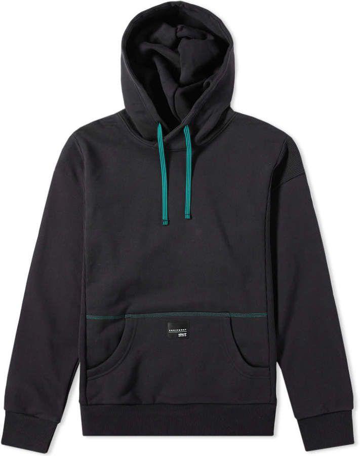 Adidas EQT 18 Hoody in 2019 | Products | Hoodies, Adidas