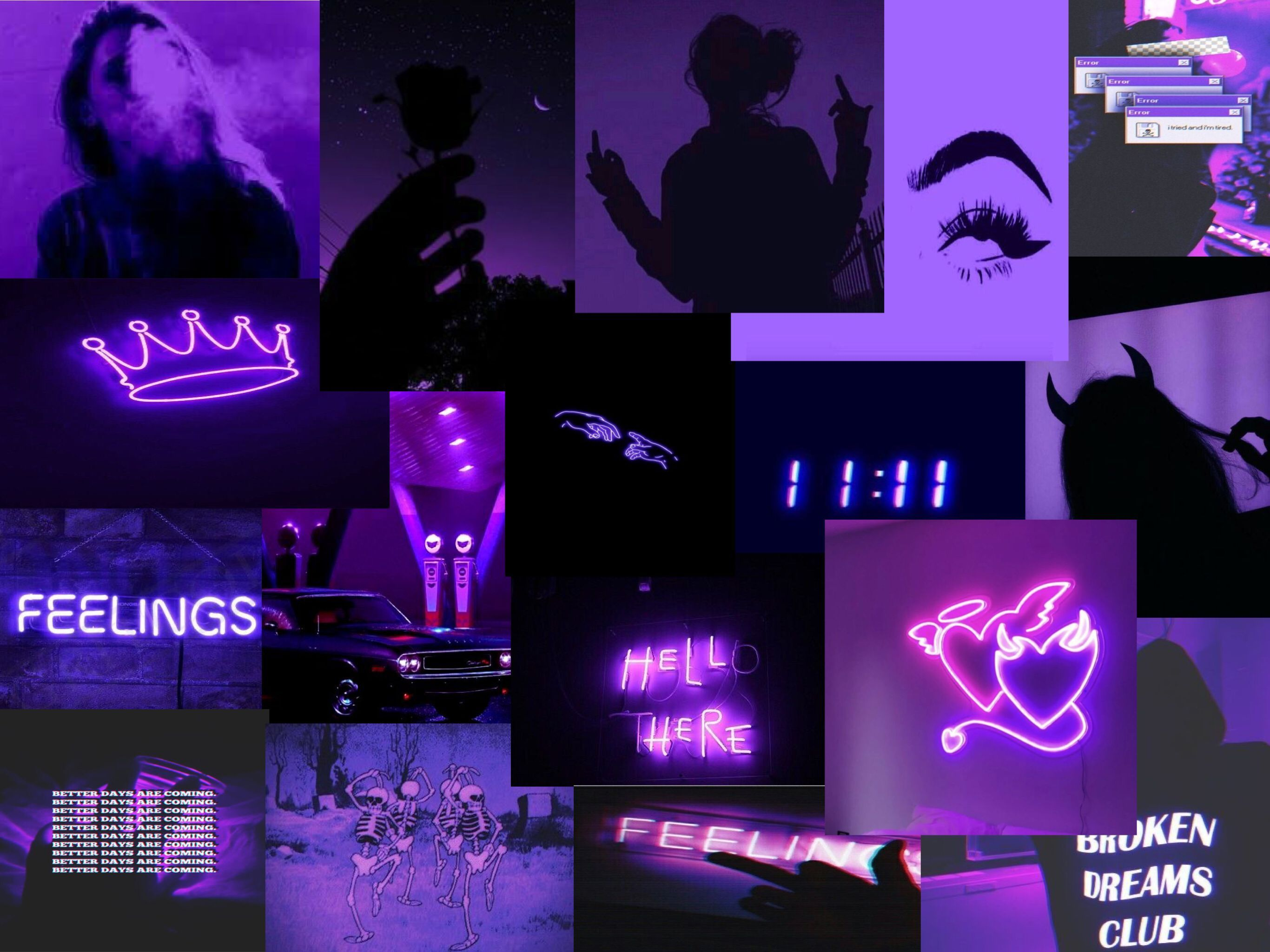 Tons of awesome purple aesthetic pc wallpapers to download for free. iPad pro wallpaper   Aesthetic iphone wallpaper, Iphone
