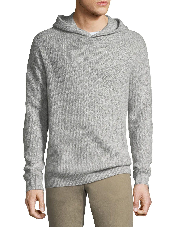 Vince Men S Cashmere Hoodie Vince Cloth Cashmere Hoodie Mens Cashmere Hoodies [ 1500 x 1200 Pixel ]