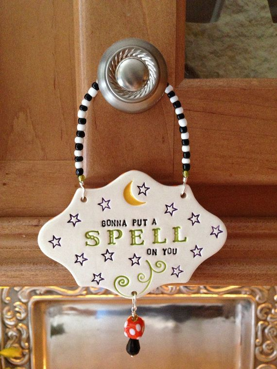 So cute! Perfect Halloween decoration!