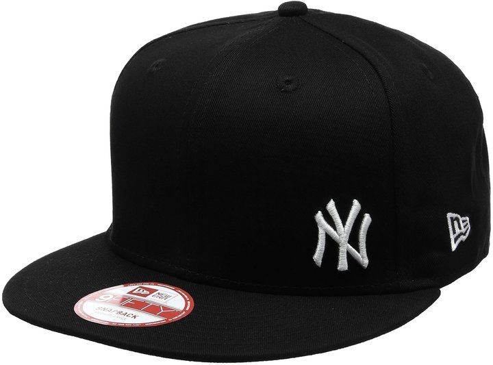 outlet store ced21 5ea41 Shop for and MLB Flawless 9Fifty Snapback Flatbill Cap ~ New York Yankees  by New Era at ShopStyle. Now for Sold Out.