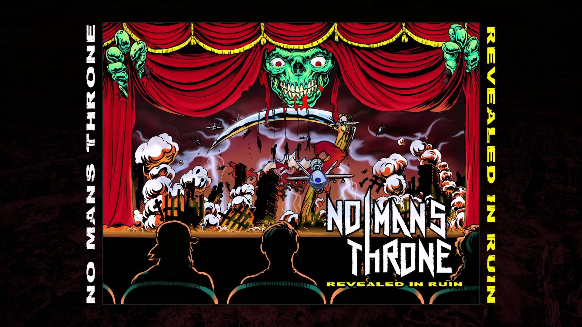 "No Man's Throne ""The Kiln"""