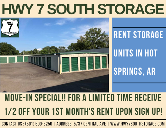 Rent Storage Unit In Hot Springs Ar Smoke Damage Self Storage Storage Rental