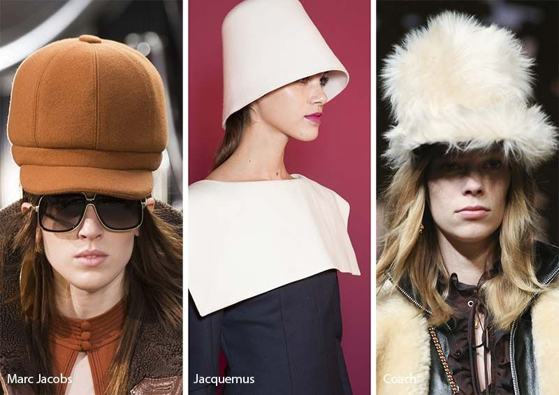 9858061c1cbc0 Fall  Winter 2017-2018 Hat Trends  Tall Hats