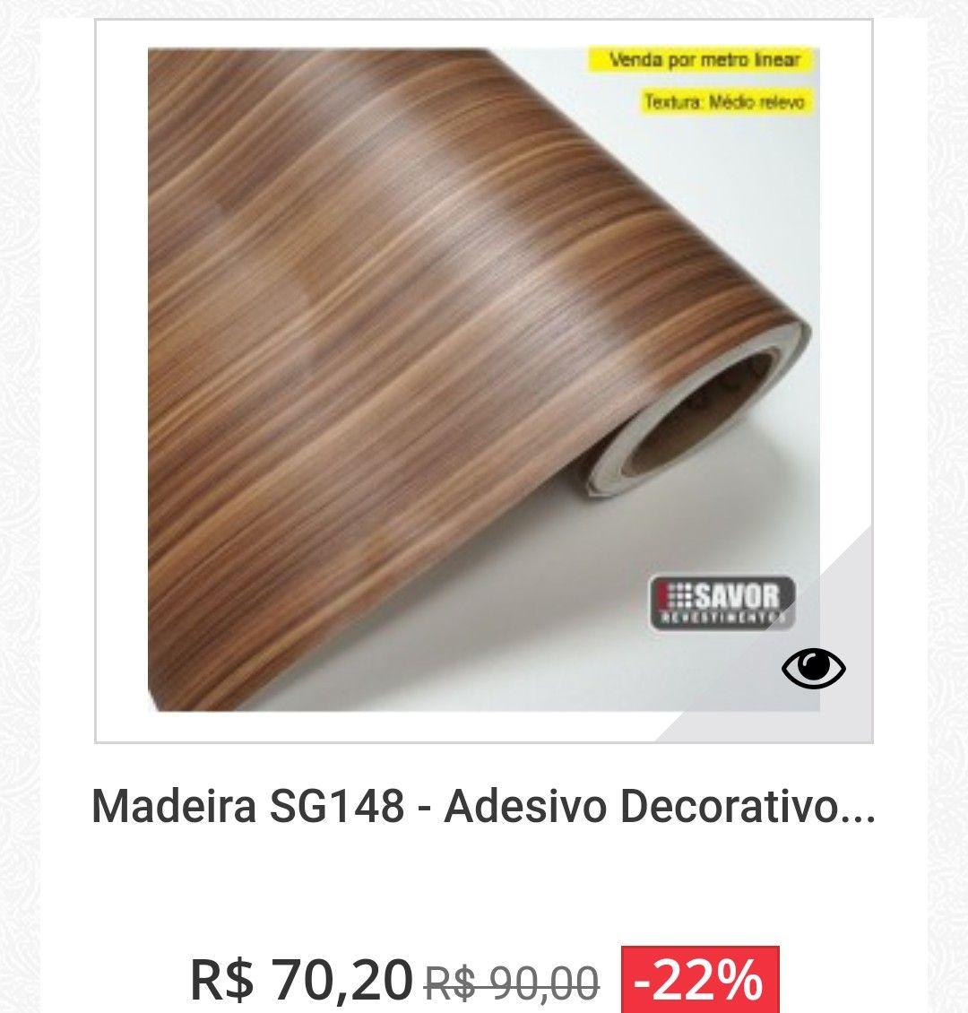 Adesivo Imitando Madeira Adesivos Decorativos Adesivo De Parede