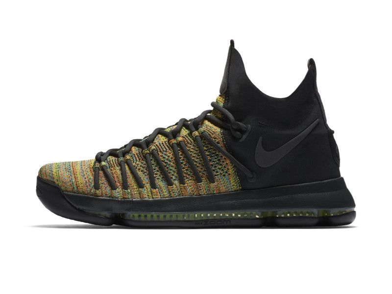 super popular 649a8 a6861 ... greece the nike zoom kd 9 elite mulitcolor is scheduled to release on  april 28 44b84