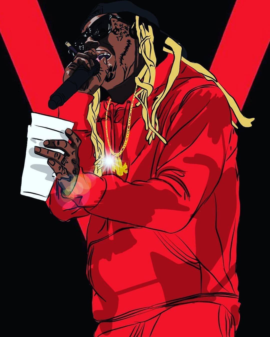 Pin On Lil Wayne