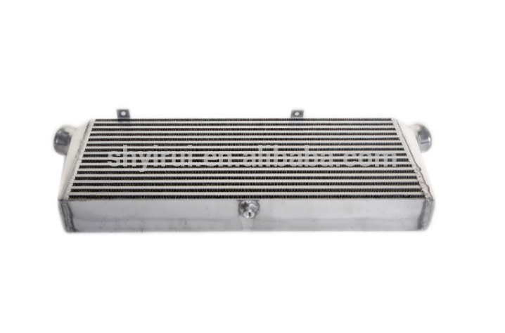 Universal Air to Air Intercooler 600x230x76mm Grill pan