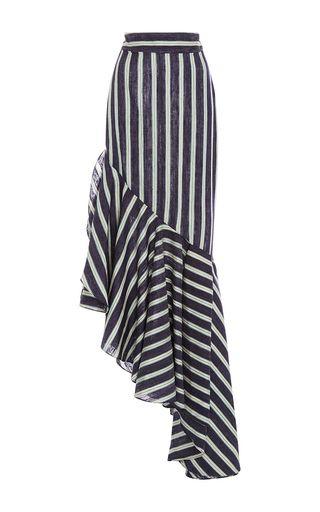 M'O Exclusive Aloi Skirt by Johanna Ortiz   Moda Operandi