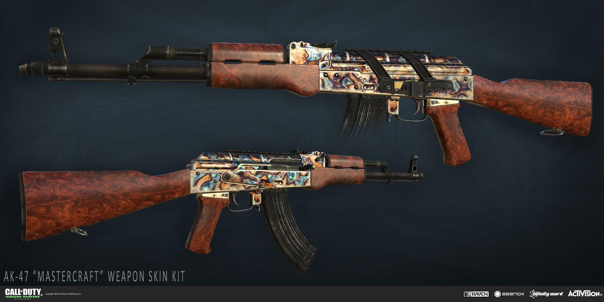 Pin On Weapons Backyard bbq modern warfare