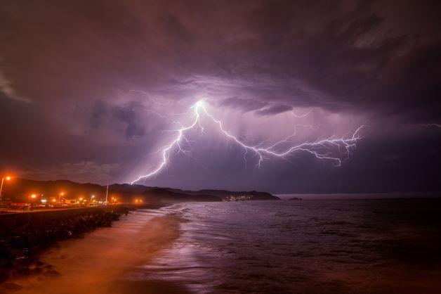 more lightning in the forecast lightning strikes lightning and