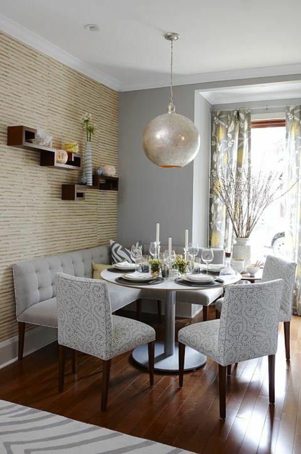 Wohnraumgestaltung In Verschiedenen Stilen   Das Geht Auch!