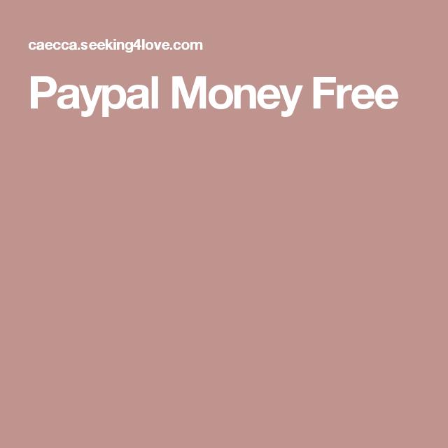 paypal money free paypal generator pinterest generators
