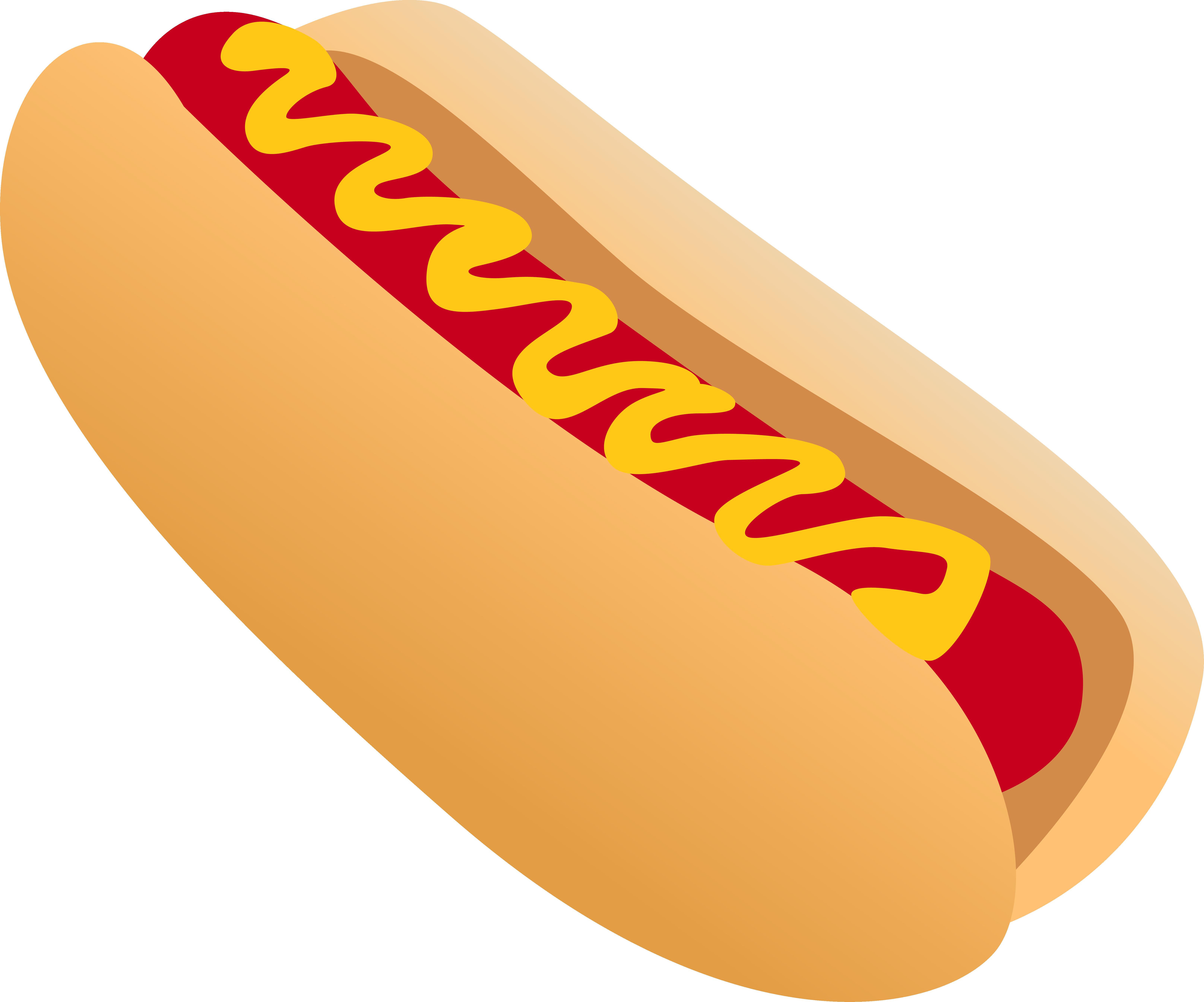 Hot Dog Vector Dog Vector Hot Hot Dogs