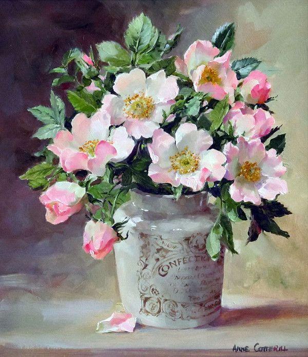 Anne Cotterill art