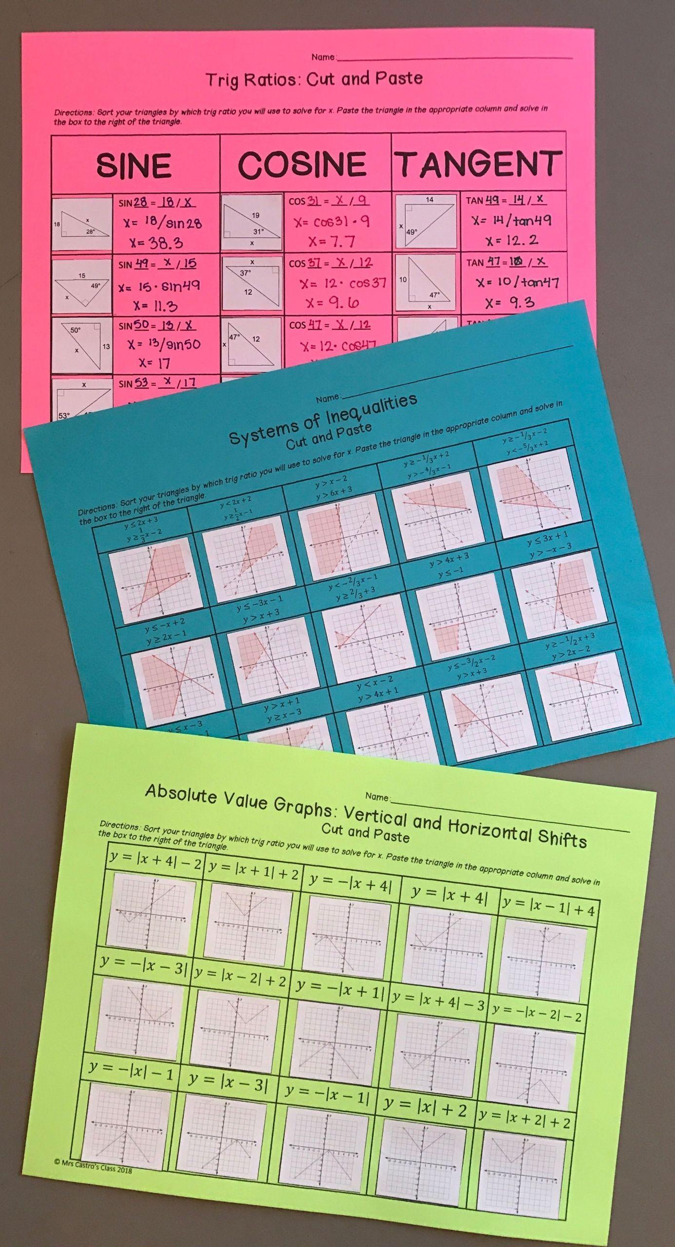 8 Formal Measuring Volume Worksheets Di Dengan Gambar
