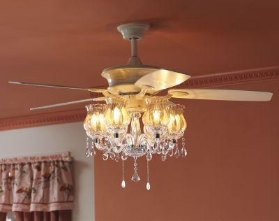 Romantic Ceiling Fan Ceiling Fan Chandelier Bedroom Ceiling