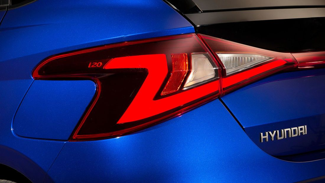Neuer Hyundai I20 2020 Die Preise Des Neuen Kleinwagens Stehen Fest In 2020 Kleinwagen Auto Motor Sport Hyundai I20