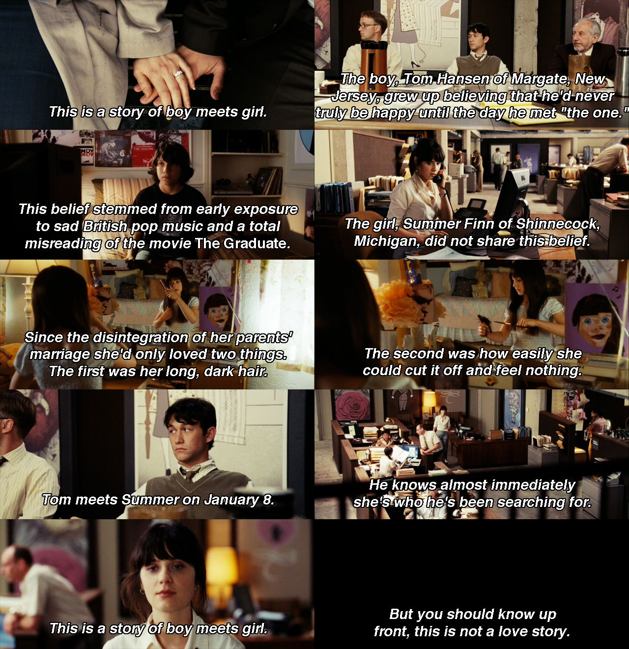 4ab3a71bafc6 500) Days of Summer (2009) - Movie Quotes