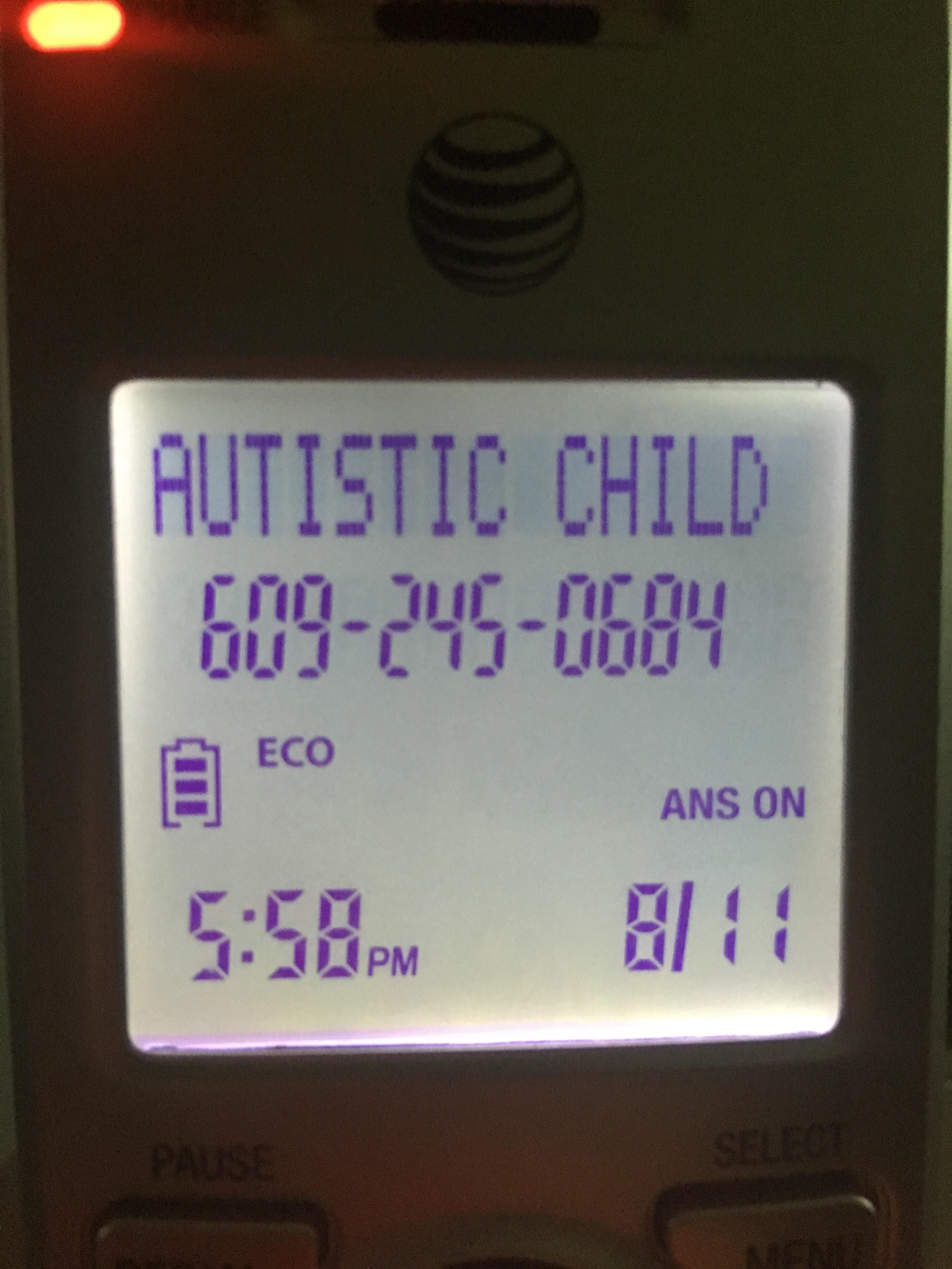 This number keeps calling my house... http://ift.tt/2yR8Nvl