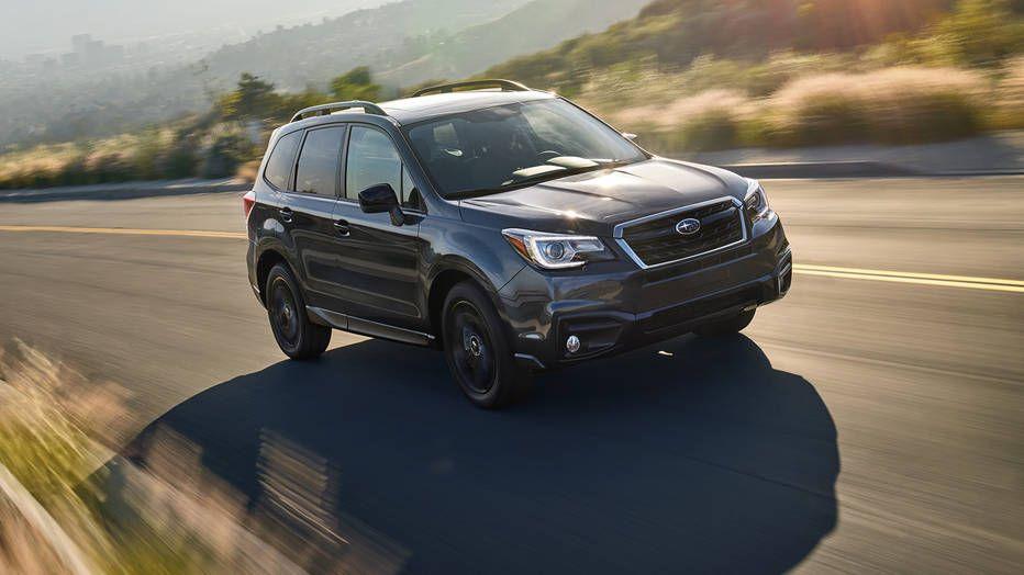 2018 Subaru Forester Will Get A More Unique Look Subaru Forester Subaru Subaru Outback