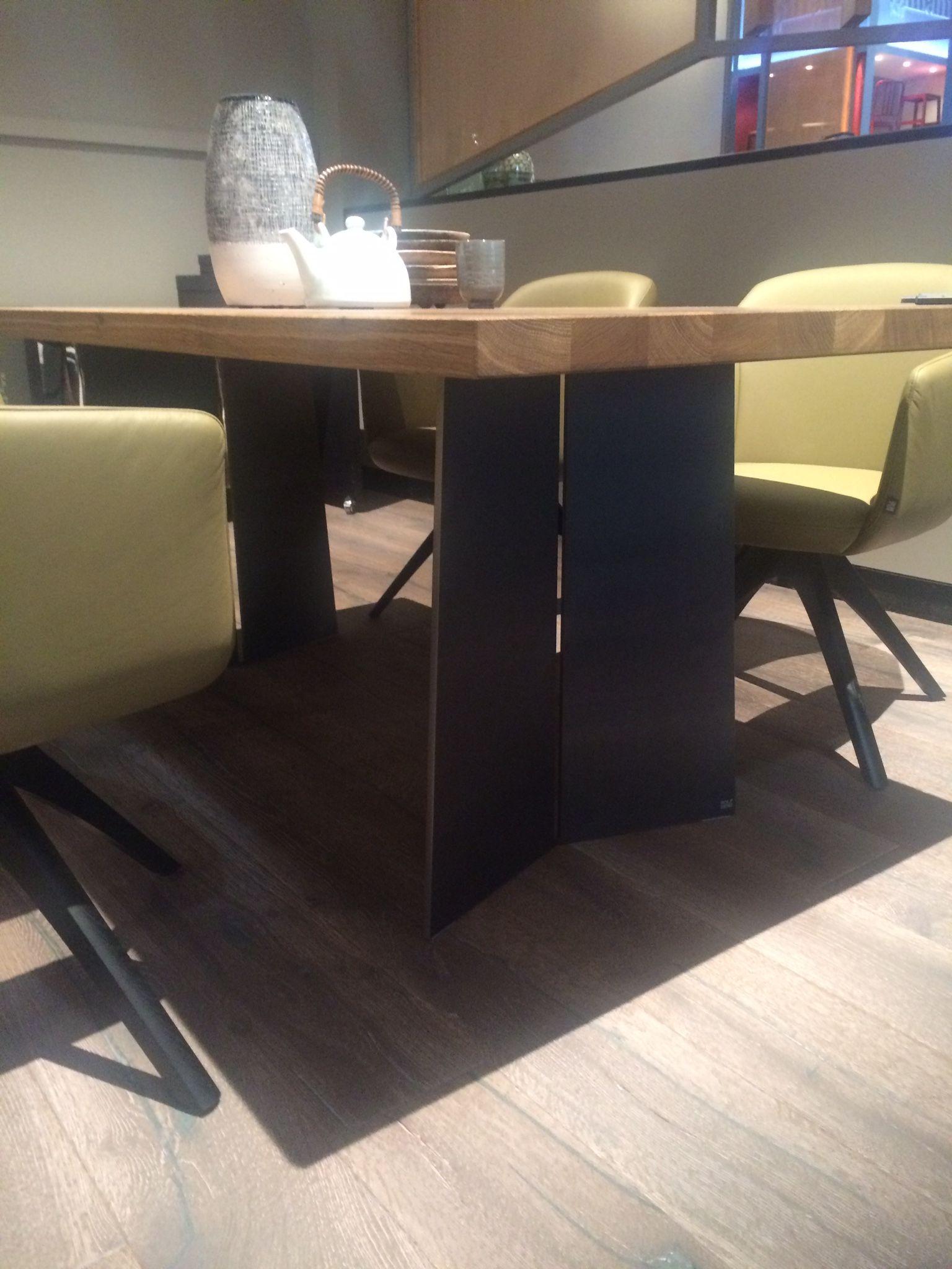 Rolf Benz Dining Table 969 By Silja Beck Rolfbenz Modernliving Contemporary Designtable Moderndining Www Rolf Benz Com Rolfbenz