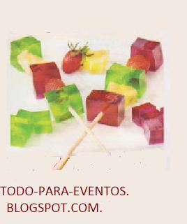 Todo Para Eventos: cocina para niños