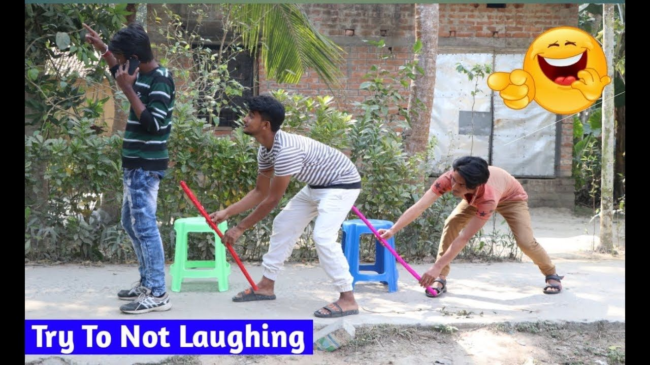 Youtube Downloader Must Watch New Funny Comedy Videos 2019 Episode 39 Funny Ki Vines Download Y Funny Comedy Best Comedy Videos Top 10 Funny Videos
