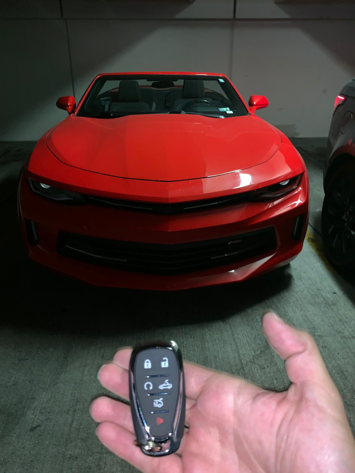 Chevrolet Camaro Car Key Replacement (With images) Car