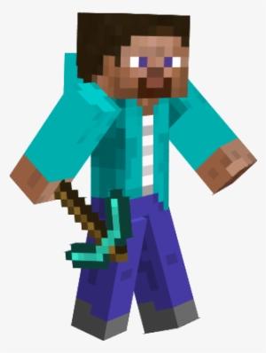 Transparent Minecraft Steve Png Image Minecraft Personajes Disfraces De Minecraft Imagenes De Minecraft
