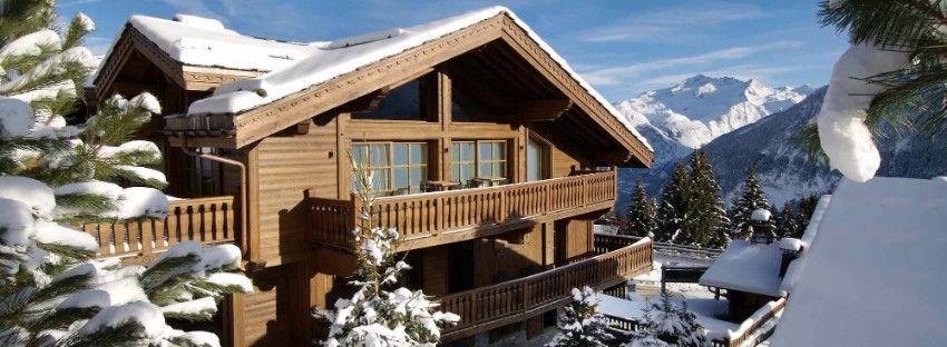 Die Schönsten Winter Chalets Für Den Urlaub In Den Bergen U003e Planen Sie  Jetzt Ihr Urlaub In Den Bergen Und Besuchen Sie Diesen Fantastischen Winter  Chalets!