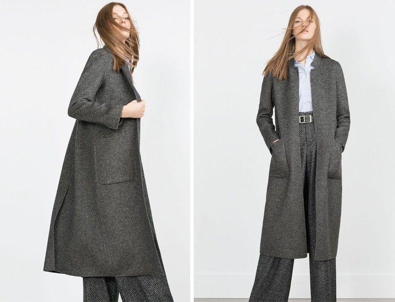 ad5834739adc6 Tesettür giyim giy-çık parçalarının en sevileni uzun hırkalarla sonbaharda  içinizi ısıtın. Kayra, Al Marwah ve MoodBasic uzun hırka modellerinde en  yeni ...