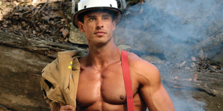 Australian Firefighters Calendar 2018 ⋆ POPpaganda