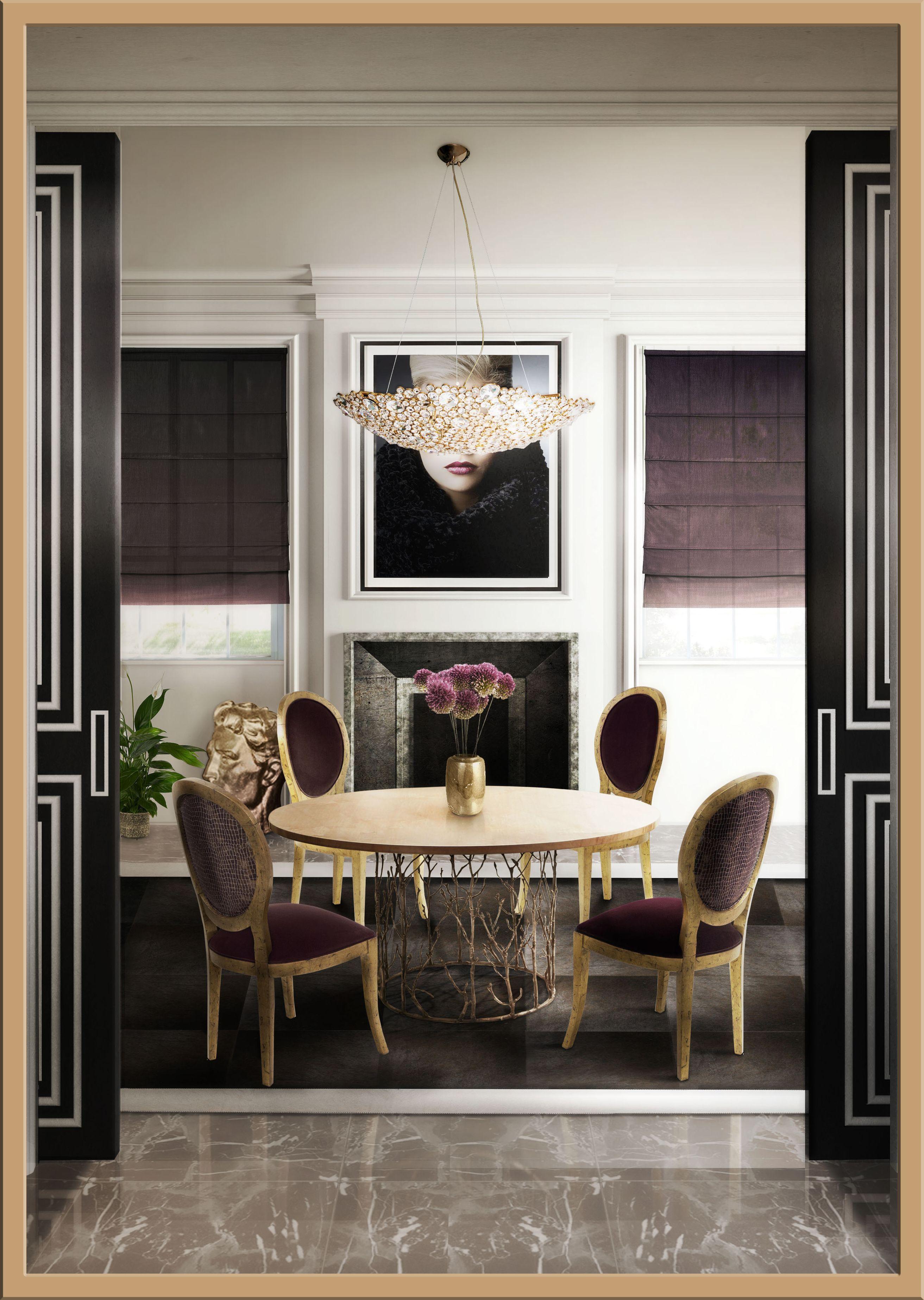 The Etiquette of Interior Design