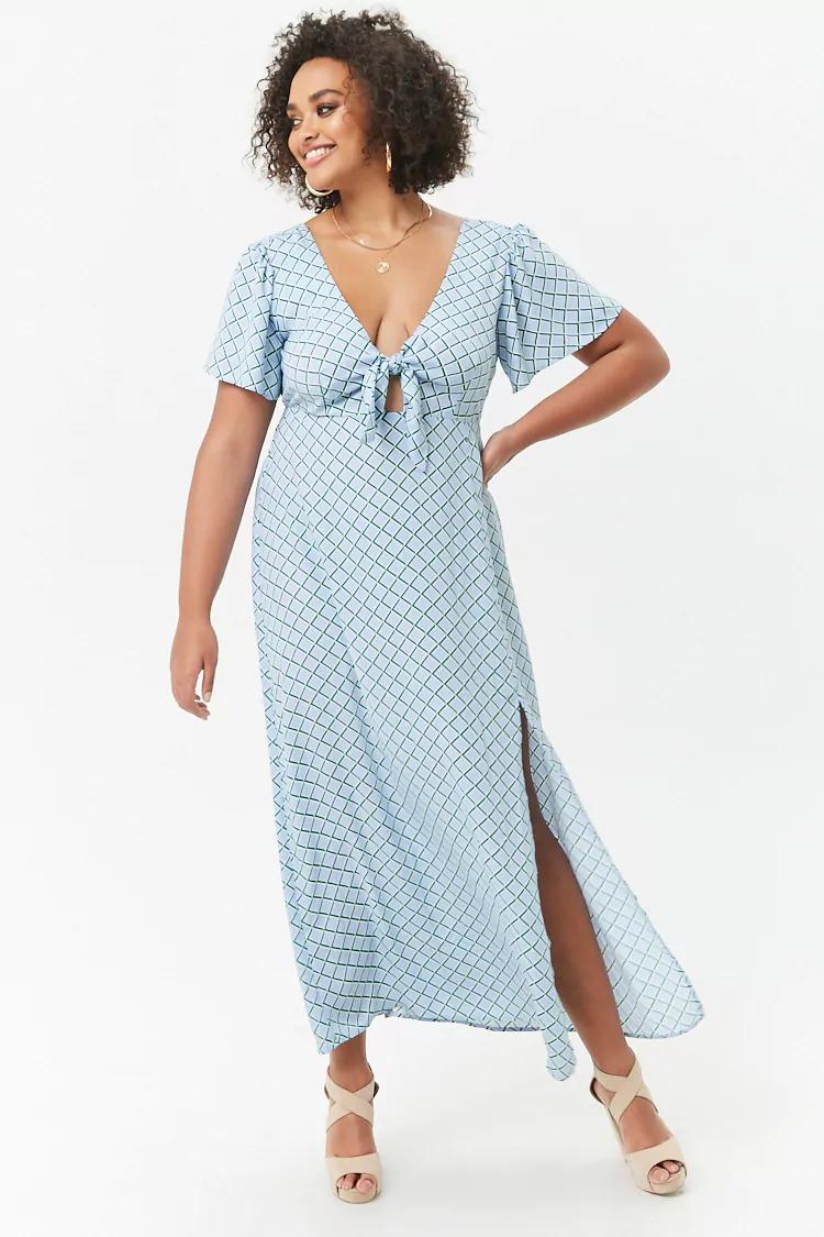 20 Wedding Guest Dresses You Can Wear Again Again Plus Size Maxi Dresses Blue Dress Outfits Dresses